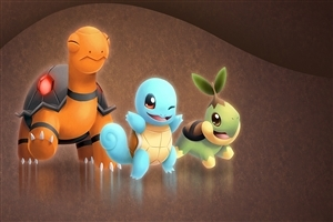 Pokemon Cartoon Show HD Photo
