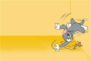 Tom and Jerry Cartoons HD Wallpapers