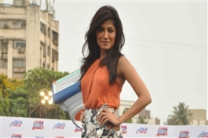 Bollywood Actress Chitrangada Singh