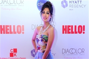 Chitrangada Singh in Beautiful Dress