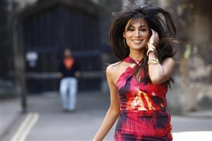 Chitrangada Singh in Crazy Style