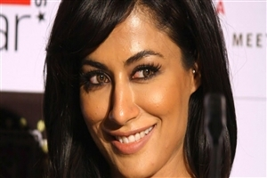 Cute Smile of Chitrangada Singh