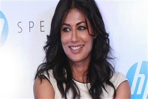 Indian Heroine Chitrangada Singh HD Wallpaper