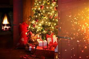 Amazing Dream Wallpapers of Christmas