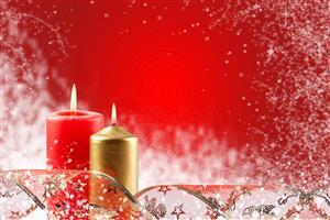 HD Christmas Background Image