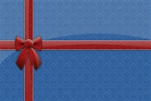 Images of Christmas Gift Wrapping Papper