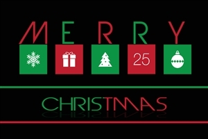 Merry Christmas 2013 Greetings HD Wallpapers