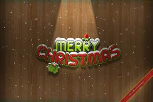 Merry Christmas Blessed Christmas Wallpapers on Holidays