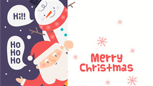 Merry Christmas Holiday Background Images