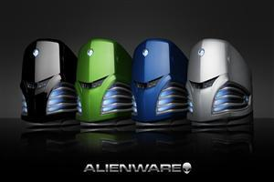 Alienware CPU Wallpapers