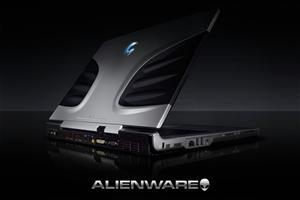 Alienware Laptop Wallpaper Download