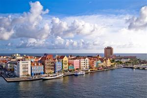 Beautiful Curacao Island Wallpaper