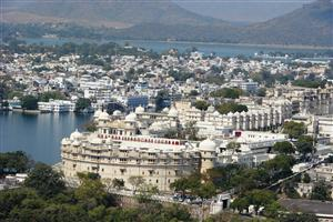 Country India of City Udaipur