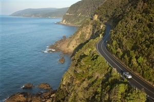 Great Ocean Road in Victoria Australia City HD Images