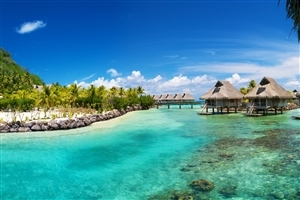 Maldives Travel Country Wallpaper