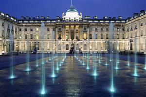 Somerset House London United Kingdom