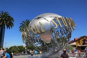 Universal Studios Hollywood Theme Park in California HD Wallpapers