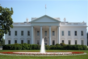 White House United States of America HD Wallpaper
