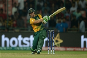 AB de Villiers South African Cricketer Photo