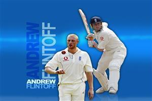 Andrew Flintoff Wallpapers