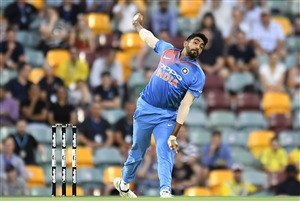 Cricket World Cup 2019 Jasprit Bumrah Photo