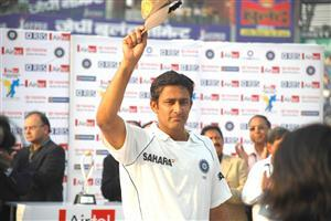 Indian Bowler Anil Kumble Wallpapers