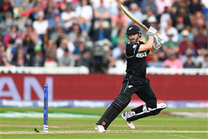 Kane Williamson New Zealand Cricketer in World Cup 2019 4K Wallpaper