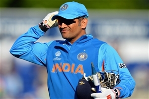 Mahendra Singh Dhoni Indian Cricket Player Wallpapers