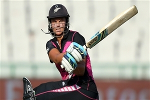 New Zealand Women Cricketer Photo
