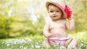 Cute Baby Girl Wallpapers Free Download Hd Beautiful Desktop Images