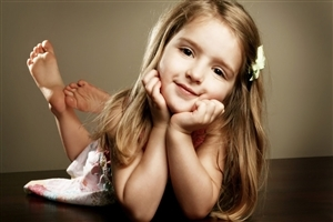 Pretty Cute Baby Girl Nice Wallpapers