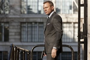 Daniel Craig Famous English Actor HD Wallpapers