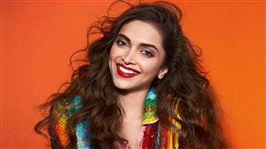 Deepika Padukone Cute Smile HD Wallpaper