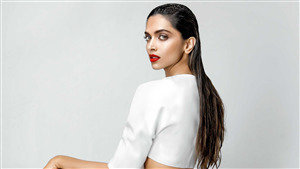 Deepika Padukone Film Actress Wallpaper