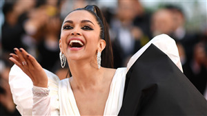 Deepika Padukone in Cannes Film Festival 2019 HD Photo