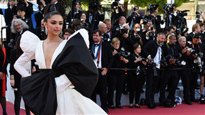 Deepika Padukone in Cannes Film Festival 2019 HD Wallpapers