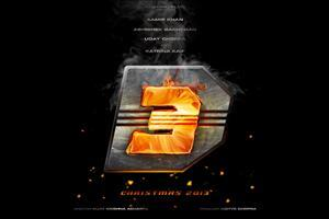 Dhoom 3 2013 Bollywood Hindi Movie Wallpapers