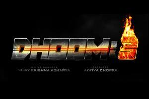 Dhoom 3 2013 Bollywood Movie