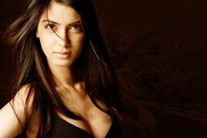 Crazy Look of Diana Penty Bollywood Actress Wallpaper