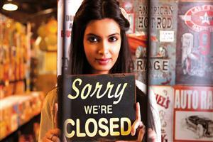 Diana Penty With Sorry