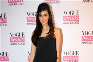 Hindi Film Heroine Diana Penty Photo