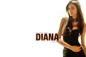 Hot Actress Diana Penty