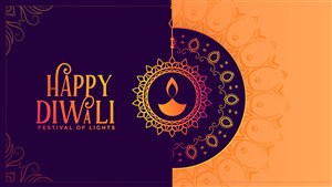Beautiful Wallpaper of Diwali 2019