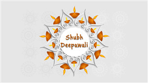 HD Wallpapers of Subh Dipawali Festival of India