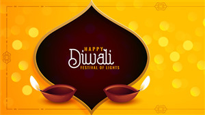 Happy Diwali 2019 Festival of Lights 4K Pics