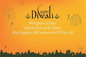 Happy Diwali Greetings High Quality Images