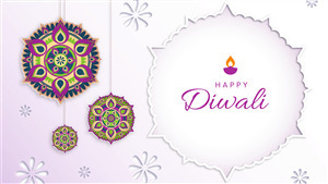 Happy Diwali Walpaper