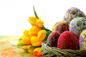 Easter Festival HD Wallpapers