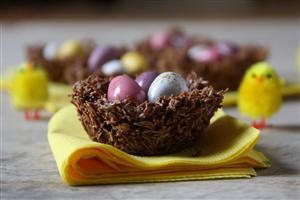 Easter Nests Image