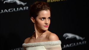 Beauty Queen Emma Watson 4K Wallpaper